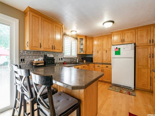 2591 S 75 Bountiful, UT 84010 - MLS #: 1530923