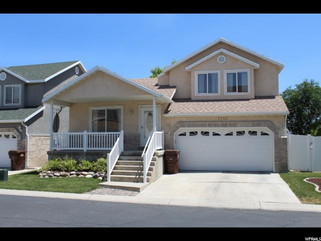 7733 S BRIAR DR West Jordan, UT 84084 - MLS #: 1530954