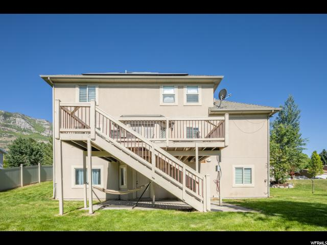 1155 N 380 Pleasant Grove, UT 84062 - MLS #: 1530965