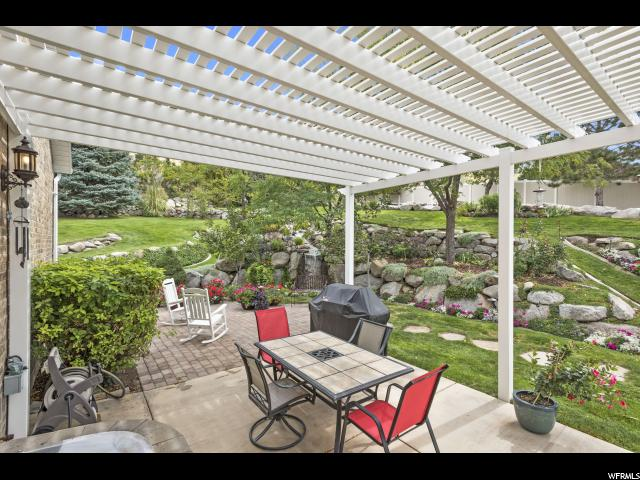 1864 E MOUNTAIN CREST DR Draper, UT 84020 - MLS #: 1530986