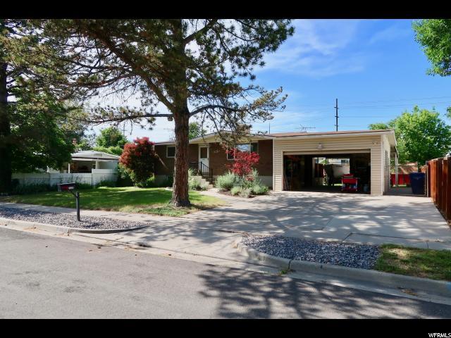 1228 W TEAKWOOD DR Taylorsville, UT 84123 - MLS #: 1530993