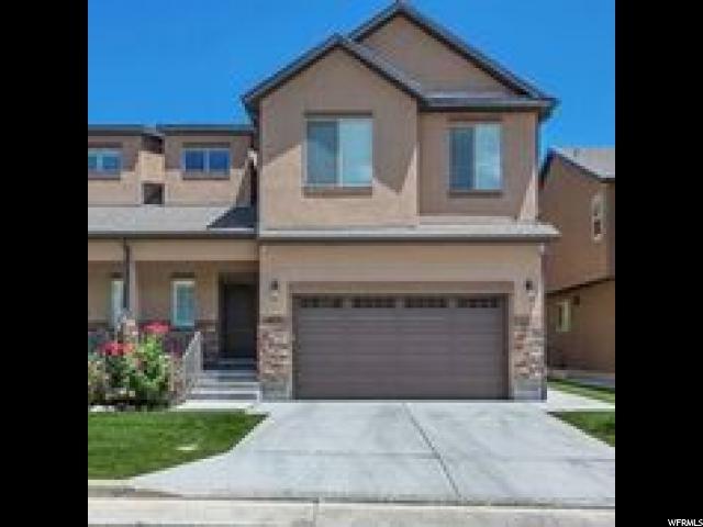 477 E ASPEN MEADOW CT Salt Lake City, UT 84107 - MLS #: 1531058