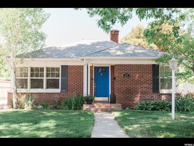 Home for sale at 2177 E Mabey Dr, Salt Lake City, UT 84109. Listed at 435000 with 3 bedrooms, 2 bathrooms and 1,656 total square feet