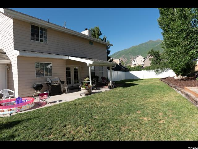 2554 S OAK HAVEN DR Spanish Fork, UT 84660 - MLS #: 1531073