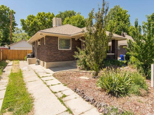 162 E COMMONWEALTH AVE South Salt Lake, UT 84115 - MLS #: 1531080