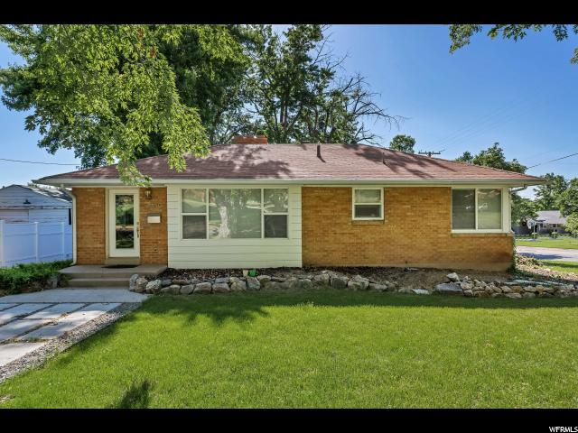 3359 POLK AVE Ogden, UT 84403 - MLS #: 1531104