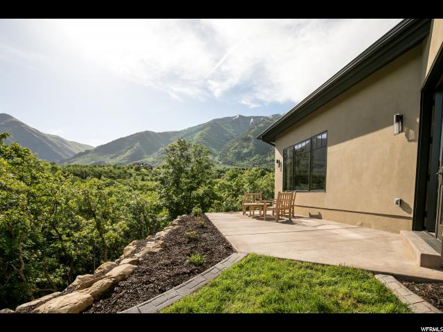 867 S SUMMIT SUMMIT Woodland Hills, UT 84653 - MLS #: 1531115