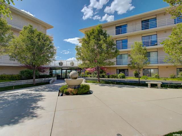 900 S DONNER WAY Unit 404 Salt Lake City, UT 84108 - MLS #: 1531139