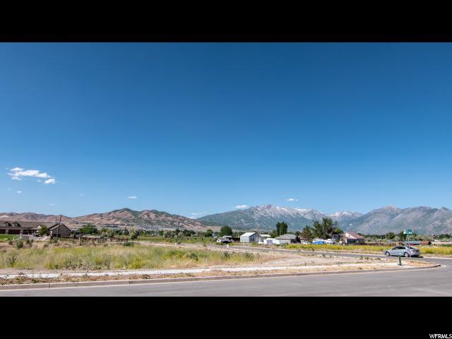 1573 W 800 Lehi, UT 84043 - MLS #: 1531173