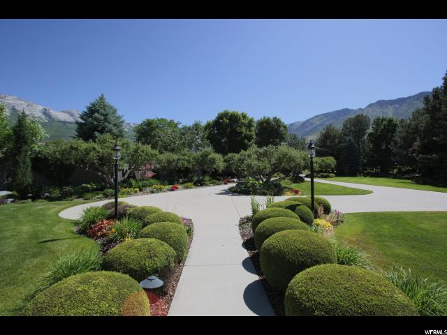 1100 N ELK RIDGE LN Alpine, UT 84004 - MLS #: 1531198