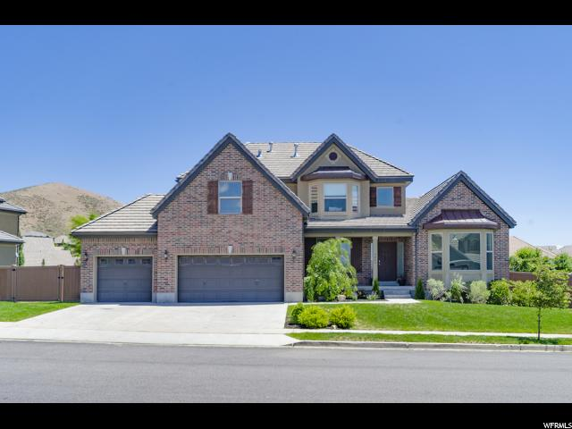 4864 N WHISPER WOOD DR Lehi, UT 84043 - MLS #: 1531199