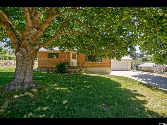 3900 N 1050 Pleasant View, UT 84414 - MLS #: 1531206