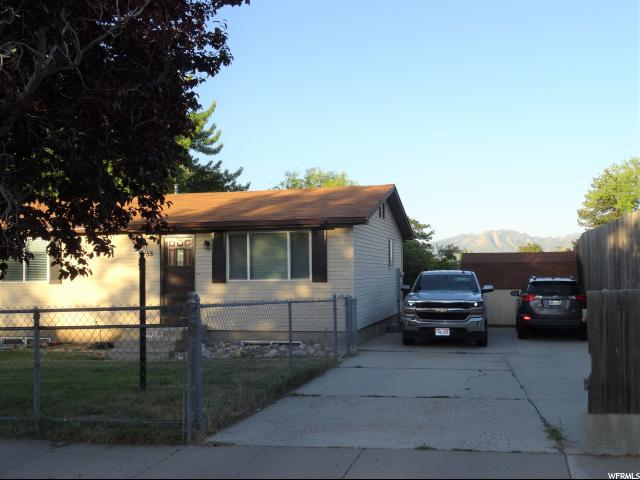 5255 S KEMP DR Salt Lake City, UT 84118 - MLS #: 1531242