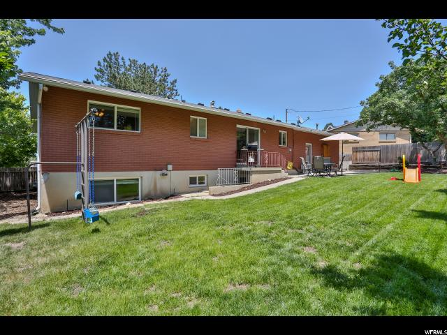 748 E 1950 Bountiful, UT 84010 - MLS #: 1531251