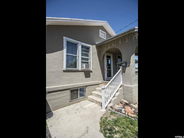 649 N 100 Spanish Fork, UT 84660 - MLS #: 1531295