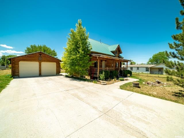 465 W 300 Mount Pleasant, UT 84647 - MLS #: 1531307