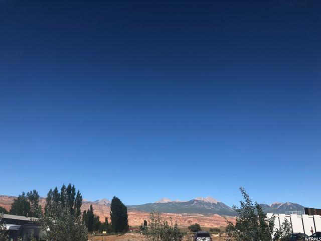 Moab, UT 84532 - MLS #: 1531309