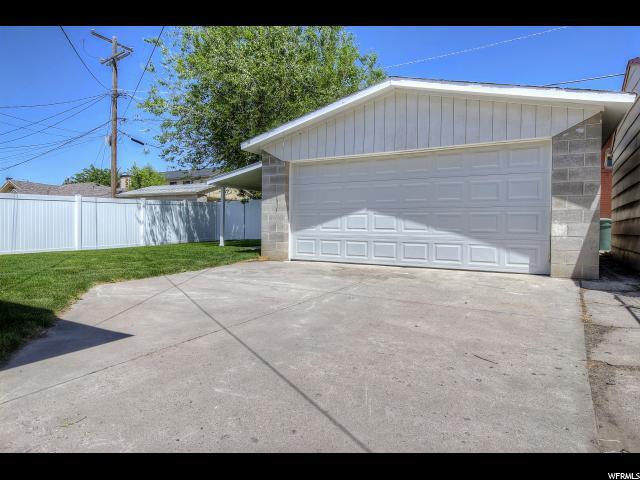1497 S 500 Salt Lake City, UT 84105 - MLS #: 1531321