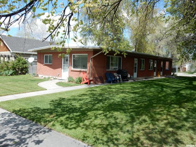 675 E KENSINGTON AVE Salt Lake City, UT 84105 - MLS #: 1531347