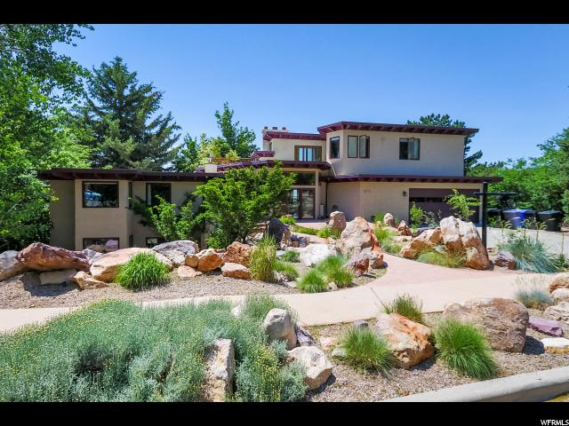 4278 S ADONIS DR, Salt Lake City UT 84124