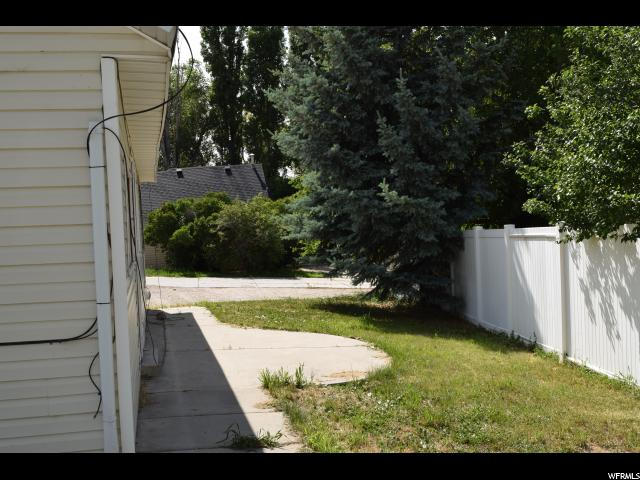 341 S MADISON AVE Ogden, UT 84404 - MLS #: 1531390