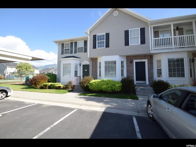 164 E 750 Springville, UT 84663 - MLS #: 1531396