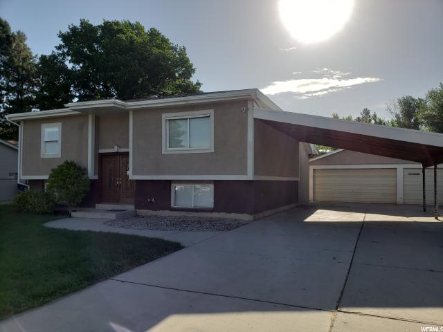 10527 S CLEARVIEW DR Sandy, UT 84070 - MLS #: 1531421