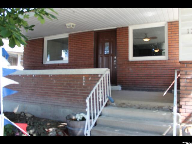 171 E HARVARD Salt Lake City, UT 84111 - MLS #: 1531426