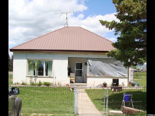 130 W 1ST Montpelier, ID 83254 - MLS #: 1531430