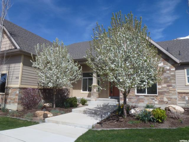 1931 S PERRY HOLLOW DR Mapleton, UT 84664 - MLS #: 1531440