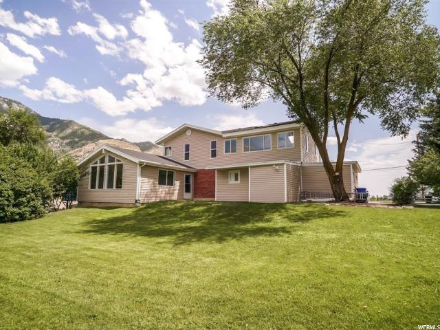 572 E 1700 North Ogden, UT 84414 - MLS #: 1531460