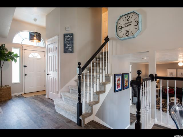 6565 S CASTLEFORD DR West Jordan, UT 84084 - MLS #: 1531463