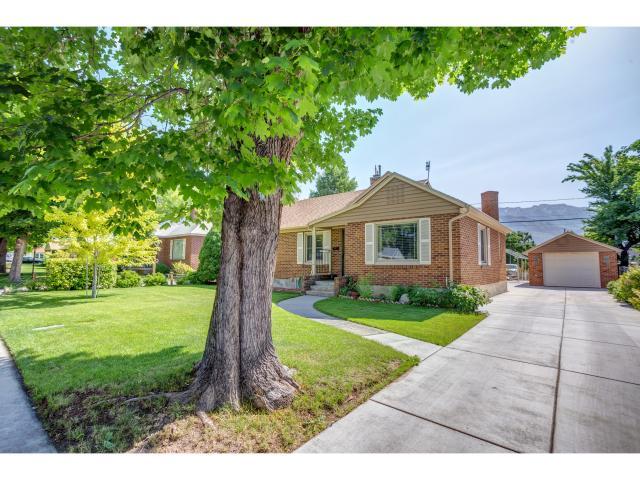 464 N THORNWOOD DR American Fork, UT 84003 - MLS #: 1531464