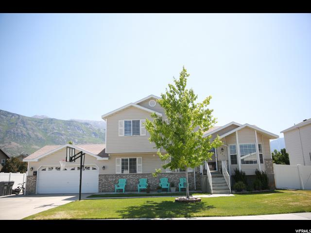 1204 N 1730 W, Pleasant Grove UT 84062