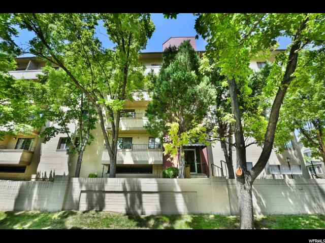 339 E 600 Unit 1302 Salt Lake City, UT 84111 - MLS #: 1531516