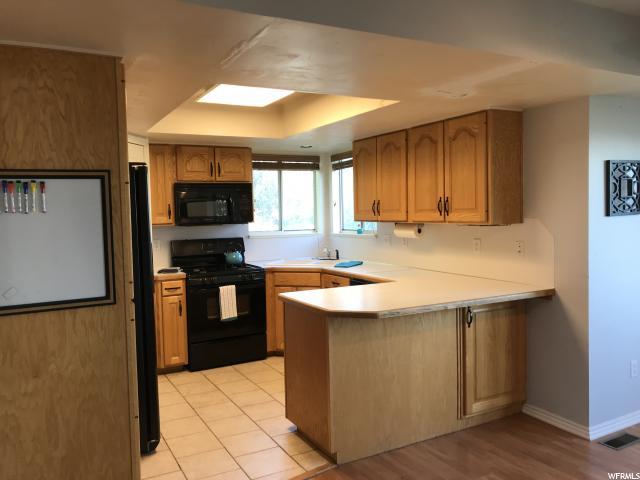 431 E 3550 North Ogden, UT 84414 - MLS #: 1531526