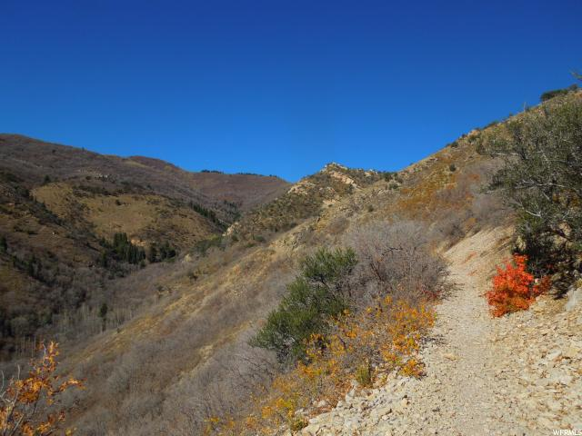 1956 N PINECREST CANYON RD Emigration Canyon, UT 84108 - MLS #: 1531527