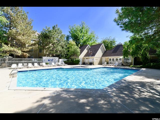 1227 S WATERSIDE CV Unit 31 Cottonwood Heights, UT 84047 - MLS #: 1531536