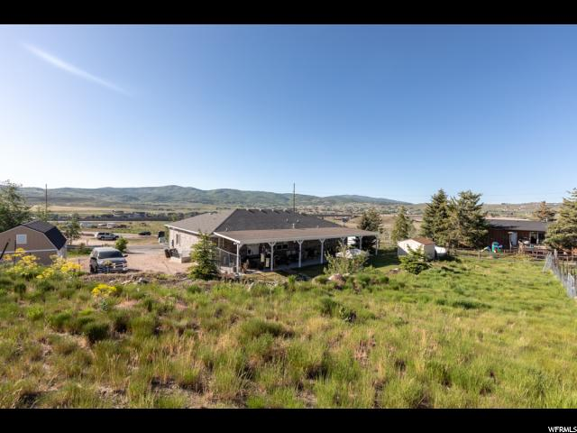 6580 MOUNTAIN VIEW DR Park City, UT 84098 - MLS #: 1531542