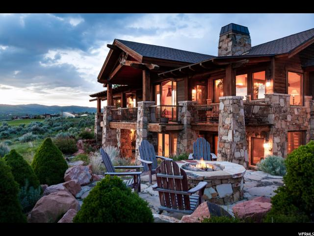 7885 N RABBITBRUSH CT Park City, UT 84098 - MLS #: 1531554