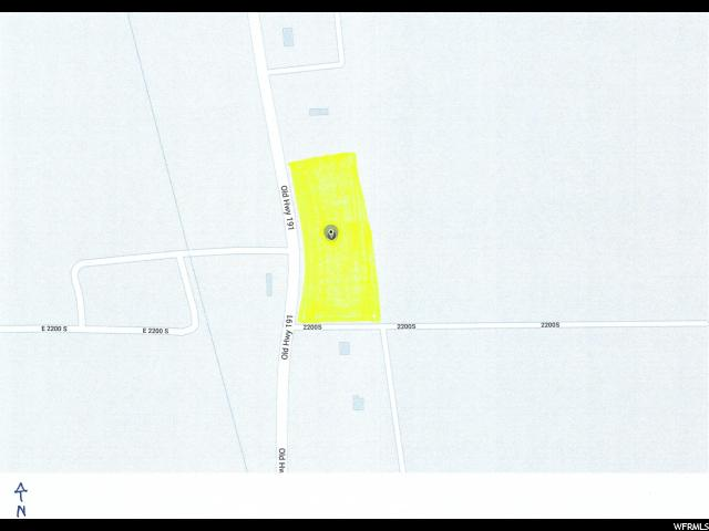 2200 S OLD HIGHWAY 191 Malad City, ID 83252 - MLS #: 1531564