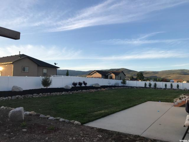1361 S 2720 Heber City, UT 84032 - MLS #: 1531570