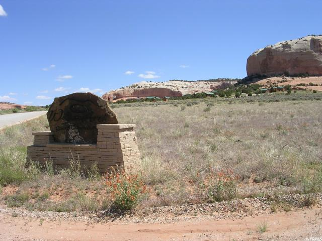 1 PARCEL D BACK OF THE ARCH DR Moab, UT 84532 - MLS #: 1531586