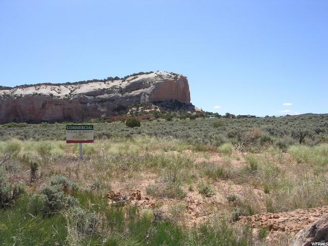 1 PARCEL F JOE WILSON DR Moab, UT 84532 - MLS #: 1531588