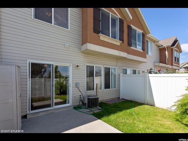 1578 W CALIAS CT West Valley City, UT 84119 - MLS #: 1531593
