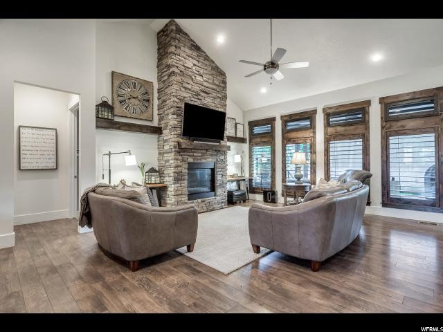 9638 S WILLOW TRAIL WAY South Jordan, UT 84095 - MLS #: 1531596
