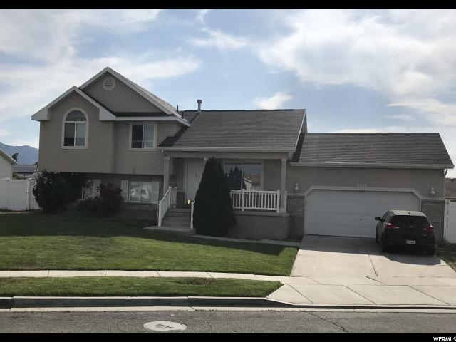 3216 S SUGAR BOWL LN, West Valley City UT 84128