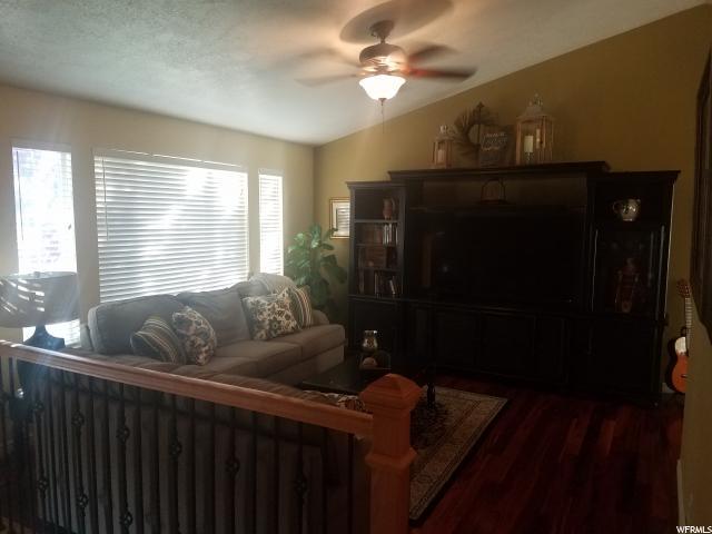 1654 N 50 Springville, UT 84663 - MLS #: 1531655