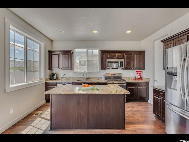 6561 W ANNIE LEE WAY West Jordan, UT 84081 - MLS #: 1531684