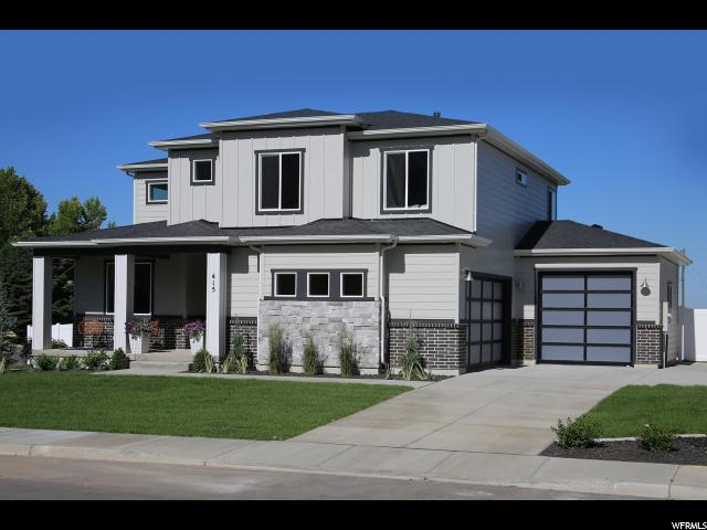415 N 250 E, Mapleton, Utah
